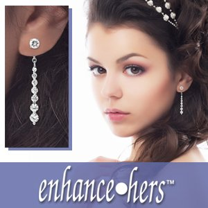 Enhancer Earrings